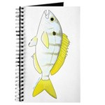 Pinfish Journal