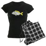 Pinfish c Pajamas