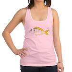 Pinfish c Racerback Tank Top