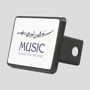 Music For Soul Hitch Cover