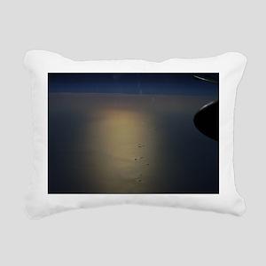 The Sky's the Limit Rectangular Canvas Pillow