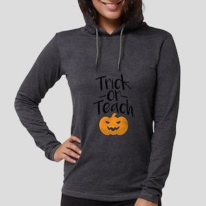 Trick or Teach Long Sleeve T-Shirt