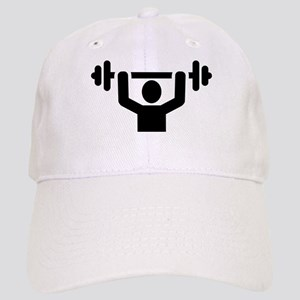 Weightlifting powerlifting Cap