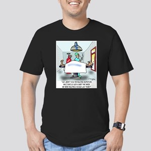 Say, Aren't You The Inspector ... T-Shirt