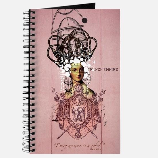 Antoinette Journal