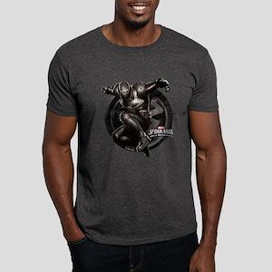 Web Warriors Agent Venom Dark T-Shirt