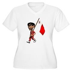 3D Malta T-Shirt