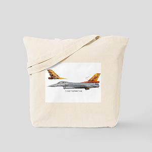 bafTiger06 Tote Bag