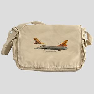 bafTiger06 Messenger Bag
