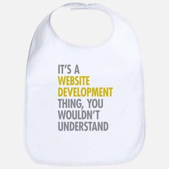Website Development Thing Bib