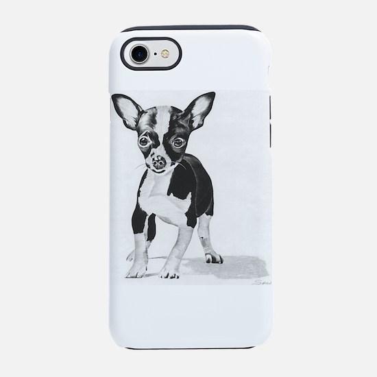 Chihuahua Iphone 7 Tough Case