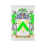 Gregg Rectangle Magnet (100 pack)