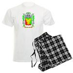 Greeves Men's Light Pajamas