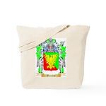 Greeves Tote Bag