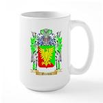 Greeves Large Mug