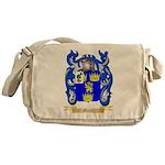 Greer Messenger Bag
