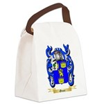 Greer Canvas Lunch Bag