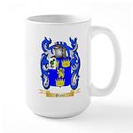 Greer Large Mug