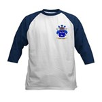 Greenzweig Kids Baseball Jersey