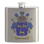 Greenzweig Flask