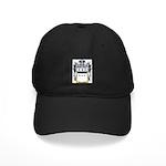 Greenwood Black Cap