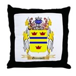 Greenwell Throw Pillow