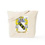 Greenough Tote Bag