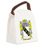 Greenough Canvas Lunch Bag