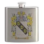 Greenough Flask