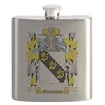 Greenhow Flask