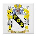 Greenhough Tile Coaster