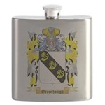 Greenhough Flask