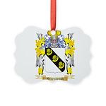 Greenhough Picture Ornament