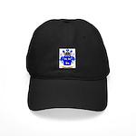 Greenholtz Black Cap