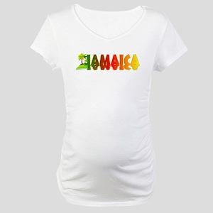 Jamaica Maternity T-Shirt