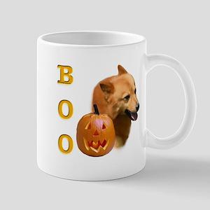 Finnish Spitz Boo Mug
