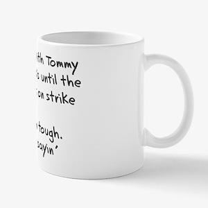 On the Docks Mug