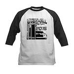 2015 Original Automobile Baseball Jersey