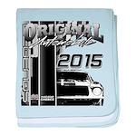 2015 Original Automobile baby blanket