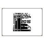 2015 Original Automobile Banner