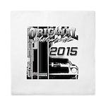 2015 Original Automobile Queen Duvet