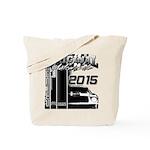 2015 Original Automobile Tote Bag