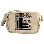 2015 Original Automobile Messenger Bag