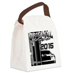 2015 Original Automobile Canvas Lunch Bag