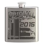 2015 Original Automobile Flask