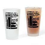 2015 Original Automobile Drinking Glass