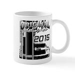 2015 Original Automobile Mugs