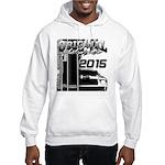 2015 Original Automobile Hoodie Sweatshirt