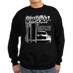 2015 Original Automobile Sweatshirt