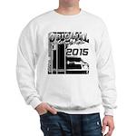 2015 Original Automobile Sweater